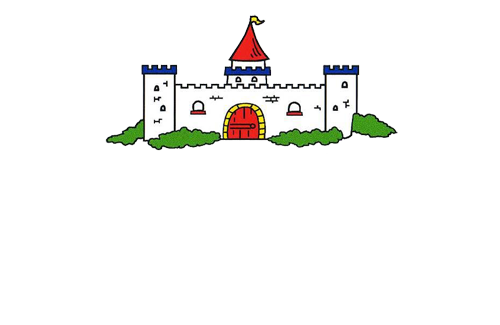 Children's Palace Retina Logo